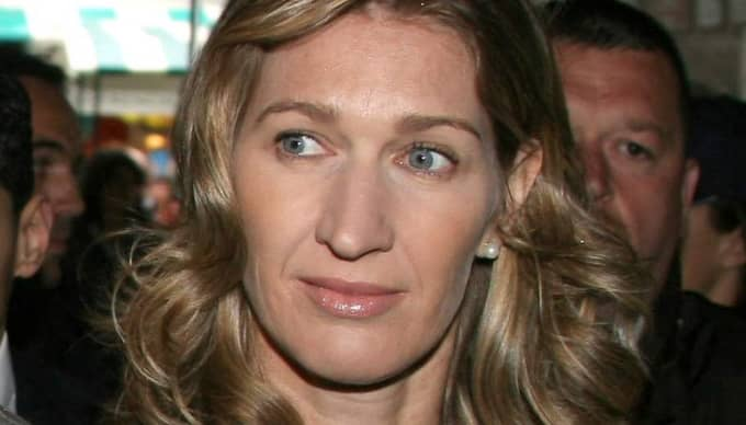 Steffi Graf. Foto: Jean-Marc Haedrich / Visual Press Agency