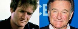Nu avslöjas tragiken – som förstörde Robin Williams liv