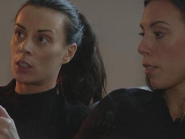 """Ihjälsparkade Riccardos systrar: """"Visar ingen ånger"""""""