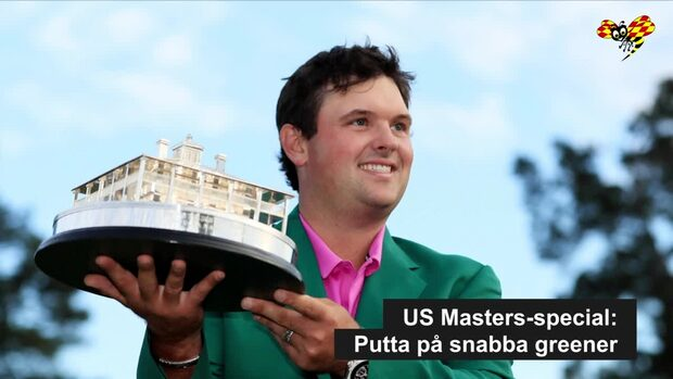 Golfbloggen: US Masters-special