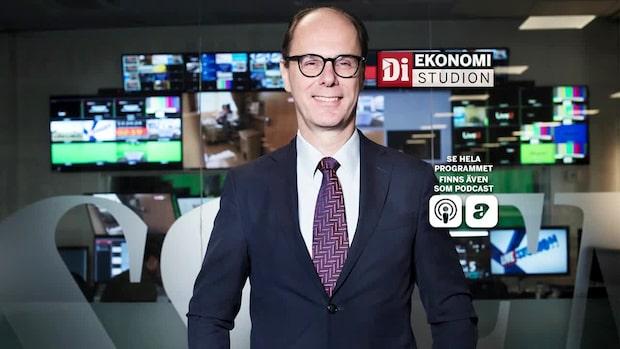 Ekonomistudion 4 december 2019 - se hela programmet