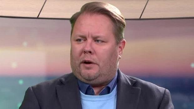 Fredrik Sjöshult: Två faktorer som gör skjutningen speciell