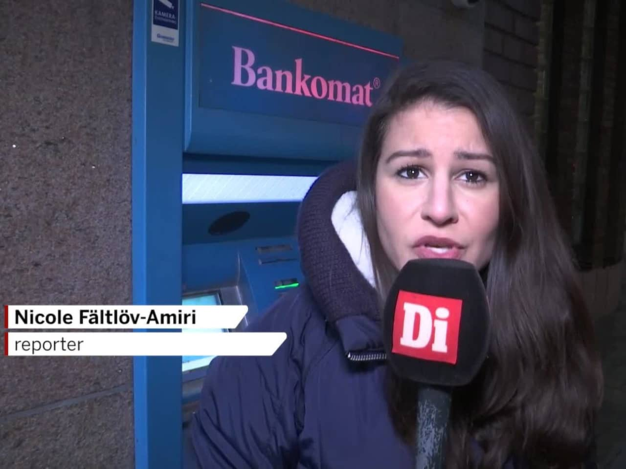 swedbank driftstörning