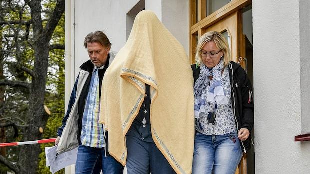 Hör Tova Mobergs expojkvän i tingsrätten