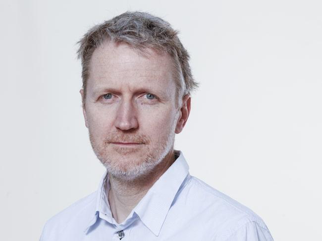 Jan-Erik Berggren.