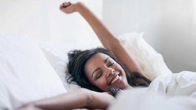 <span>Att vakna pigg brukar göra det mycket enklare att tackla dagens utmaningar. <br></span>