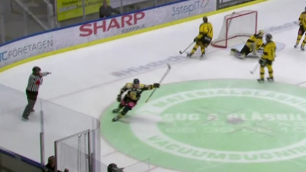Highlights: Ahl presenterade sig för Södertälje