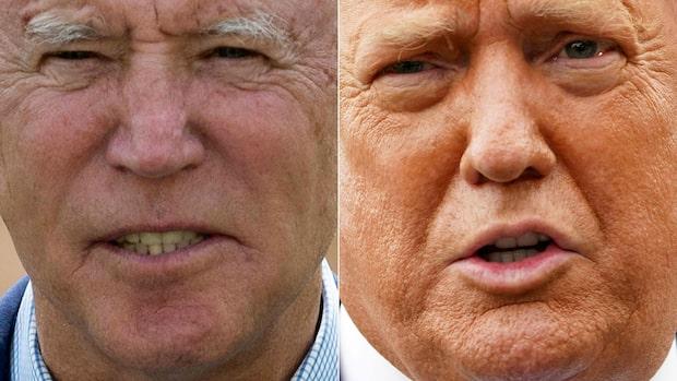 Det fula spelet bakom kulisserna i presidentvalet