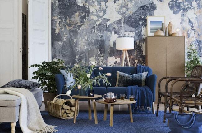 Inredningstips u2013 lyxig stil med liten budget Vardagsrum Expressen Leva& bo