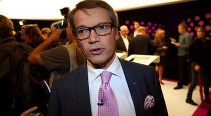 """""""Familjer ska ha lika bra förutsättningar oavsett hur de ser ut"""", har Göran Hägglund sagt. Men KD och M är de enda allianspartier som fortfarande ställer sig negativa till surrogatmödraskap. """"En omprövning i frågan borde vara ett självklart steg i partiets fortsatta förnyelse"""", skriver Maria Abrahamsson (M) och Olof Lavesson (M). Foto: Sven Lindwall"""