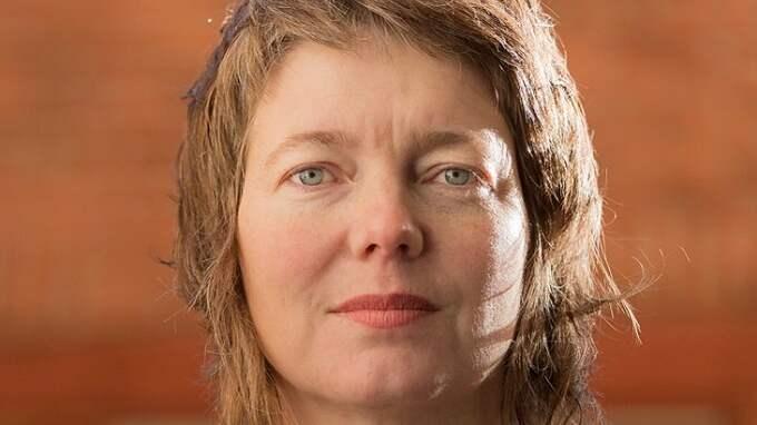 Malin Björk är EU-parlamentariker för Vänsterpartiet.
