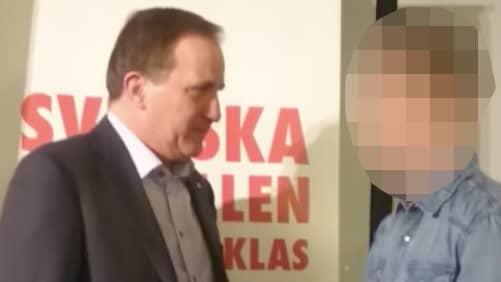 Som representant för en förening i migrationsfrågor har han rest runt i Sverige för i syfte att sprida kunskap. Han har även träffat statsminister Stefan Löfven.