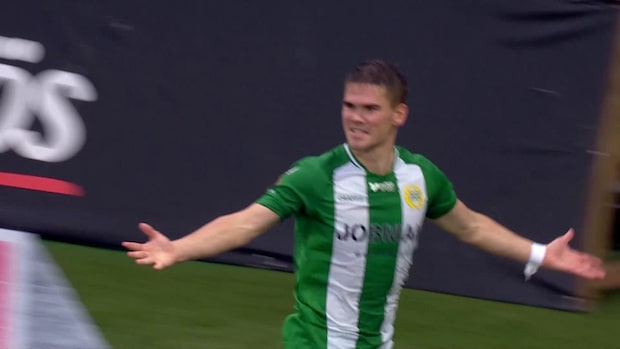 TV: Kjartansson avgör     i den sista (?) matchen