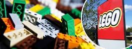 Lego hyllas efter enorma donationen – slår rekord