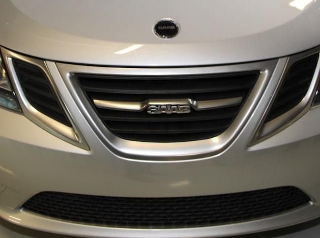 Nevs ger upp Saab för gott. Men spelet om Saab är inte över.