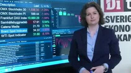 Marknadkoll: Fortsatt negativ marknad - Boliden i botten