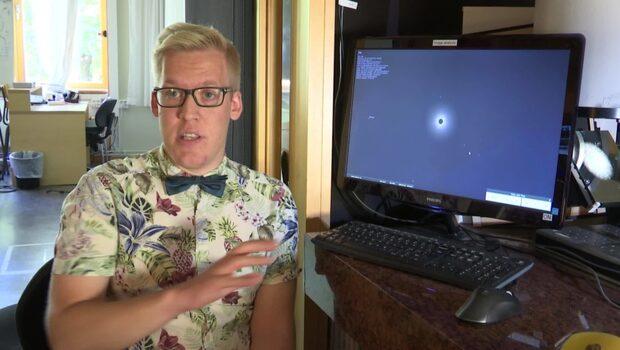 Därför är den här solförmörkelsen speciell