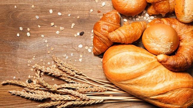 <span>Glutenintolerans, celiaki, innebär att du inte tål proteinet gluten som då skadar tarmluddet i tarmens slemhinna.</span>