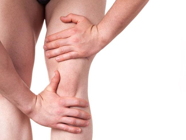 hjälp mot artros i knä