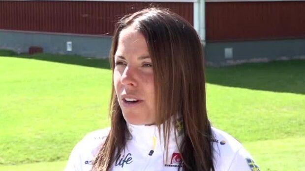 Ebba Andersson: Kanske inte blir som vanligt