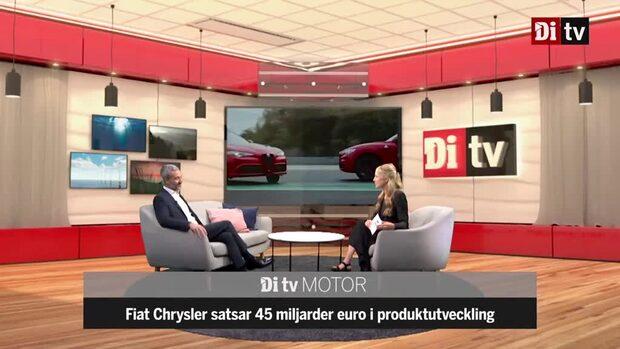 Copy Di TV Motor: 1 augusti - Se hela programmet