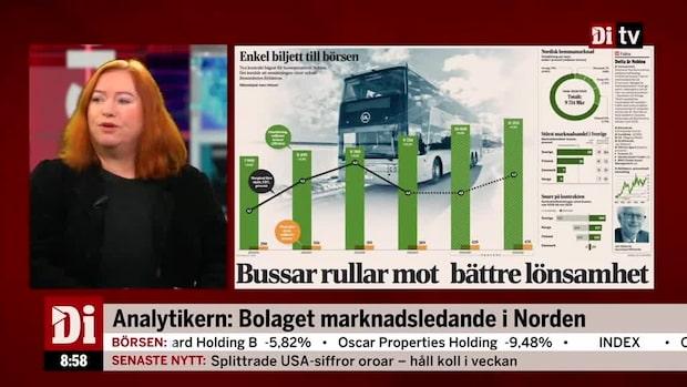 Jönsson: Plocka stabil högutdelare i slagläge