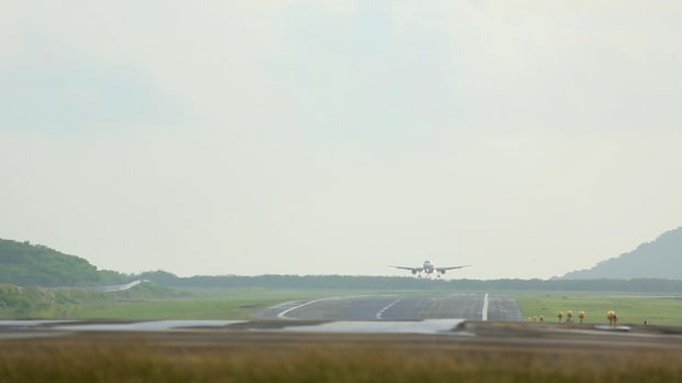 7 saker du inte visste om din flygresa