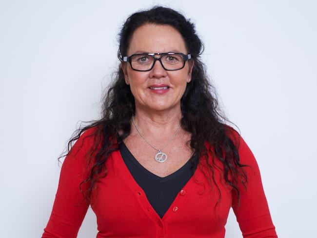 Sexologen Suzanne lindström svarar