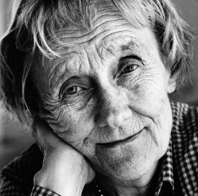 GER NAMN ÅT TORG. Kvinnliga författare får ge namn åt nya gator och torg runt Bella center i Köpenhamn. Ett torg får namnet Astrid Lindgrens Plads. Foto: Jacob Forsell