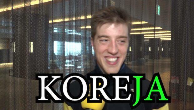 KoreJa eller KoreNej: Det här vet skidåkarna om Sydkorea
