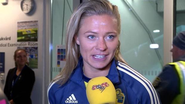 """""""Säger mycket om svensk fotboll"""""""