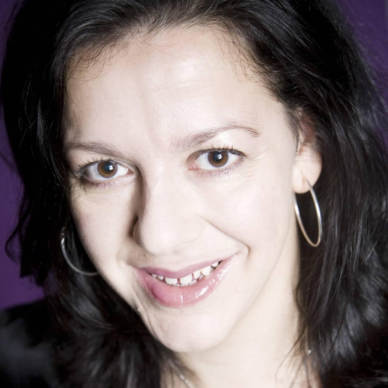 90. Pia Kalischer