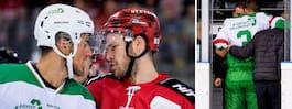 """Bibics ilska: """"Då ska man  nog inte spela hockey"""""""