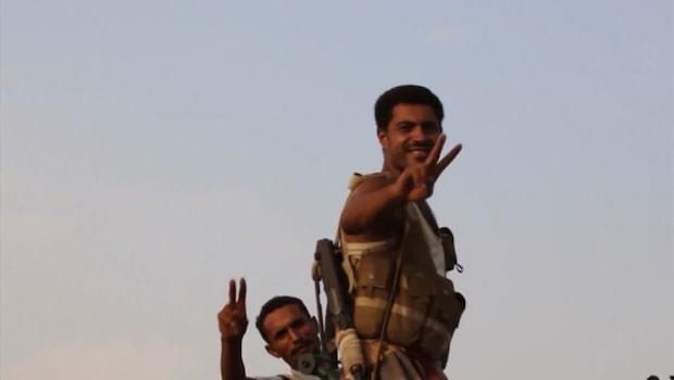 Jemens rebeller kallas till fredsamtal i Sverige