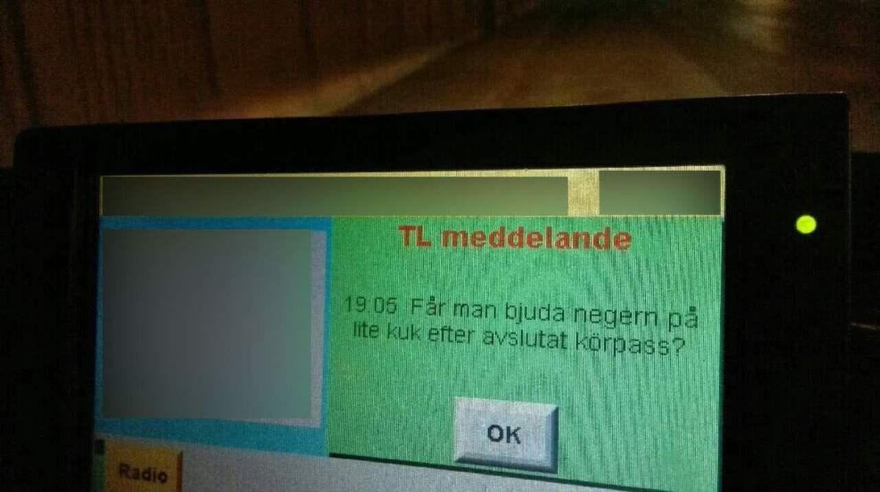 Original Tycker Inte Om Nar Folk