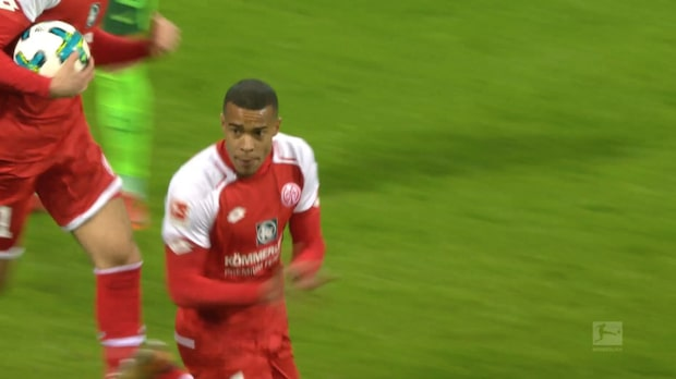 Höjdpunkter: W Bremen – Mainz