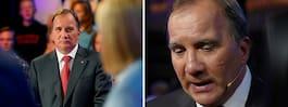 Partiets nya krisplan –för att rädda Löfven