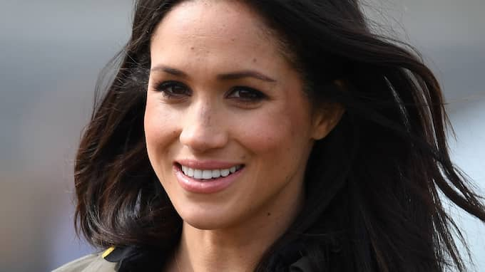 Meghan Markle. Foto: TRIP FUCHS/NATIONAL GEOGRAPHIC/ STELLA PICTURES BACKGRID UK