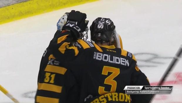 Highlights: Skellefteå-Frölunda 3-0