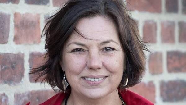 Eva-Marie Rasmusson, försteombudsman för socialdemokraterna, utesluter inte att förtroendet påverkas för Alma Handzar efter avslöjandet - särskilt hos allmänheten. Foto: Socialdemokraterna
