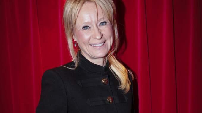 Annika Falkengren går till den schweiziska kapitalförvaltningsfirman Lombard Odier Group. Foto: Johan Jeppsson