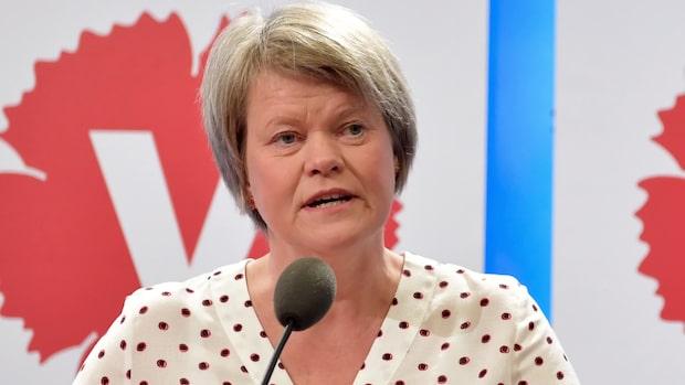 """""""Politik som satsar på de som bor i Djursholm"""""""