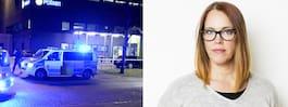 Polisledningen får kritik efter sprängning i Malmö