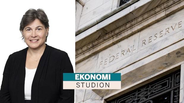 Elisabet Kopelman diskuterar Feds framtid