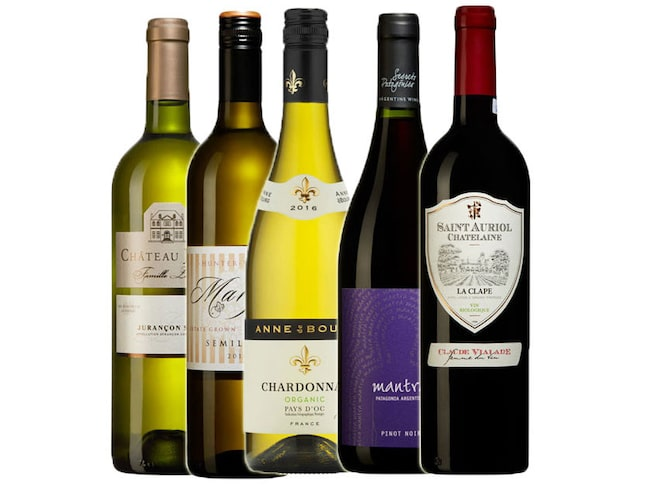 Allt om Vins testpanel har hittat 4 fynd bland höstnyheterna i det fasta sortimentet.