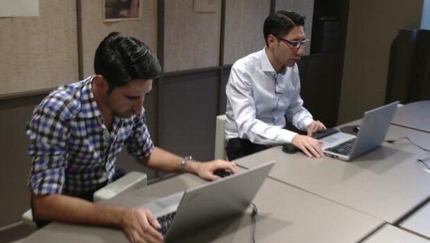 ANNONS: Artificiell intelligens kan lyfta ditt företag