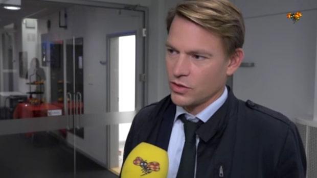 """PM Nilsson: """"Dåligt beslut av C och L"""""""