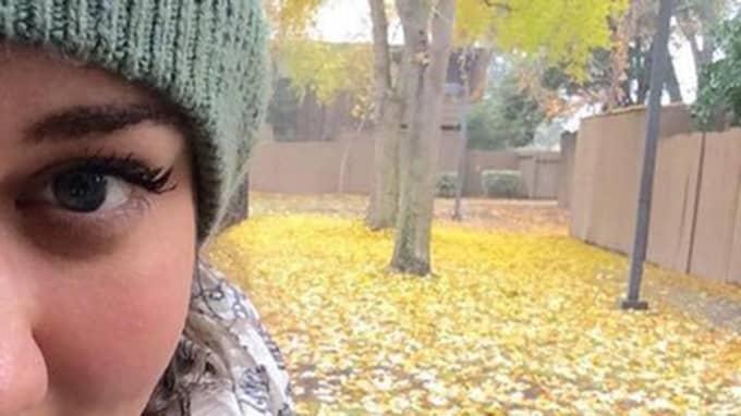 Talia Jane, 25, skrev ett öppet brev om sin låga lön.