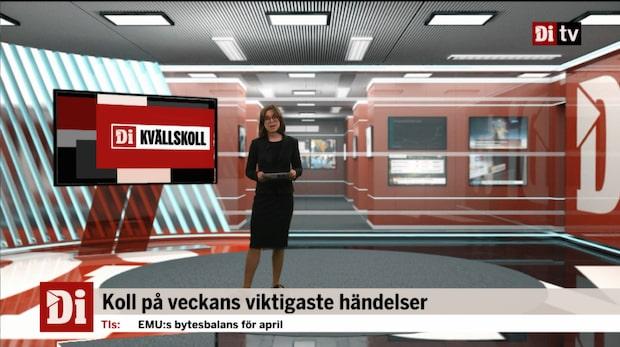 Kvällskoll - 13 augusti 2018