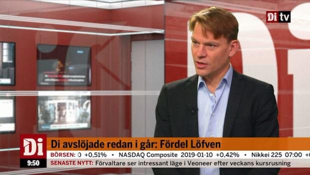 """PM Nilsson: """"Partiråden i C och L som har avgörande ordet"""""""